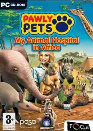 Descargar Pawly Pets My Animal Hospital In Africa [English] por Torrent